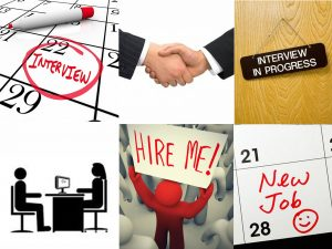 8 Mistakes that Make You Unprofessional at an Interview