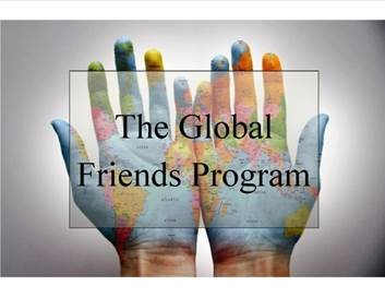 Global Friends Program