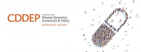 Center for Disease Dynamics, Economics,