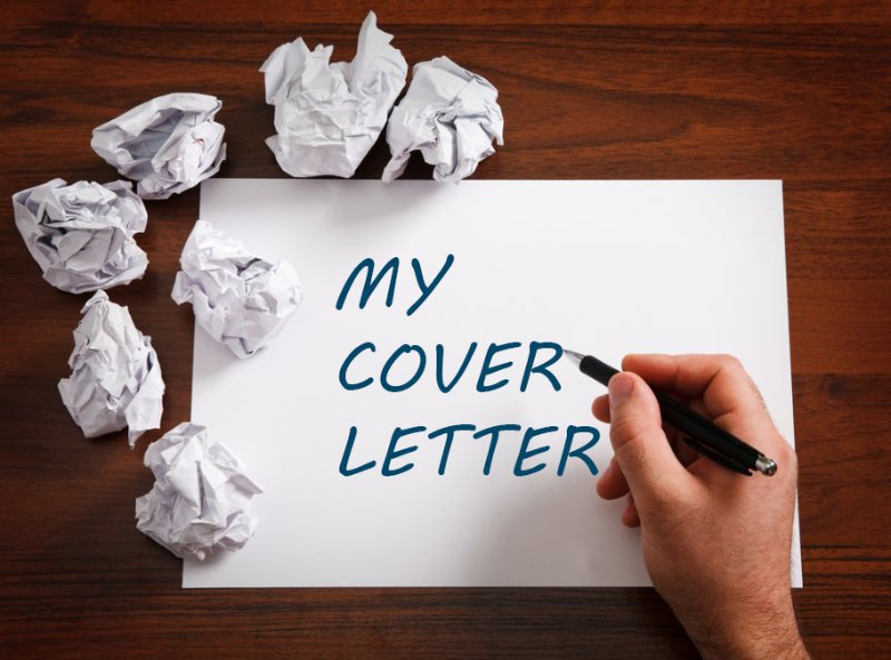 to write or not to write things to know about cover letters