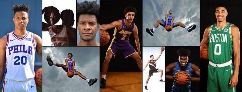 National Basketball Association – NBA