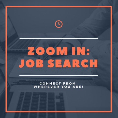 Zoom In: Job Search