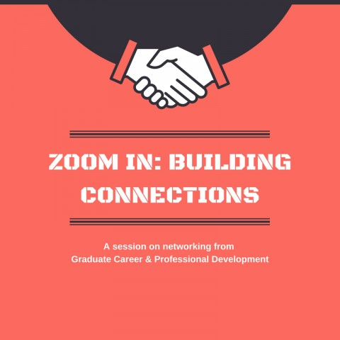 Zoom In: Building Connections