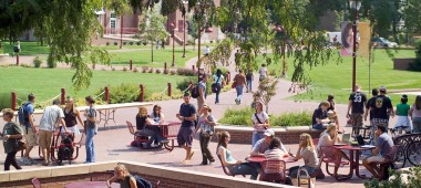 University of Denver Career & Professional Development