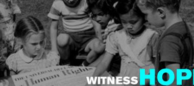 WITNESS Inc.,