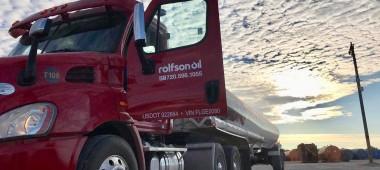 Rolfson Oil