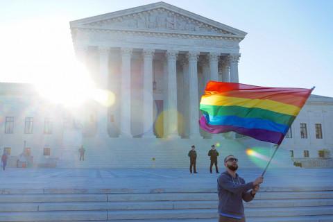 LGBTQ SCOTUS