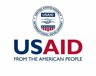 U.S Agency for International Development Logo