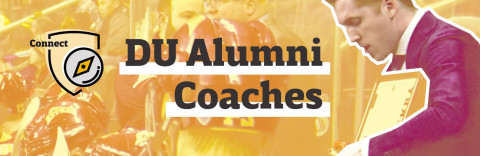 Career Coach Referral Program – DU Alumni Coaches