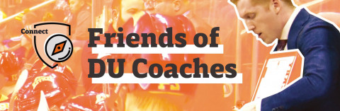 Career Coach Referral Program – Friends of DU Coaches