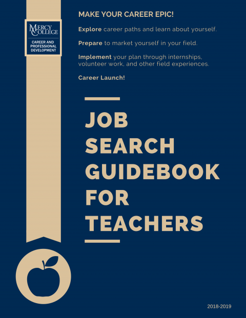 Job Search Guide for Teachers