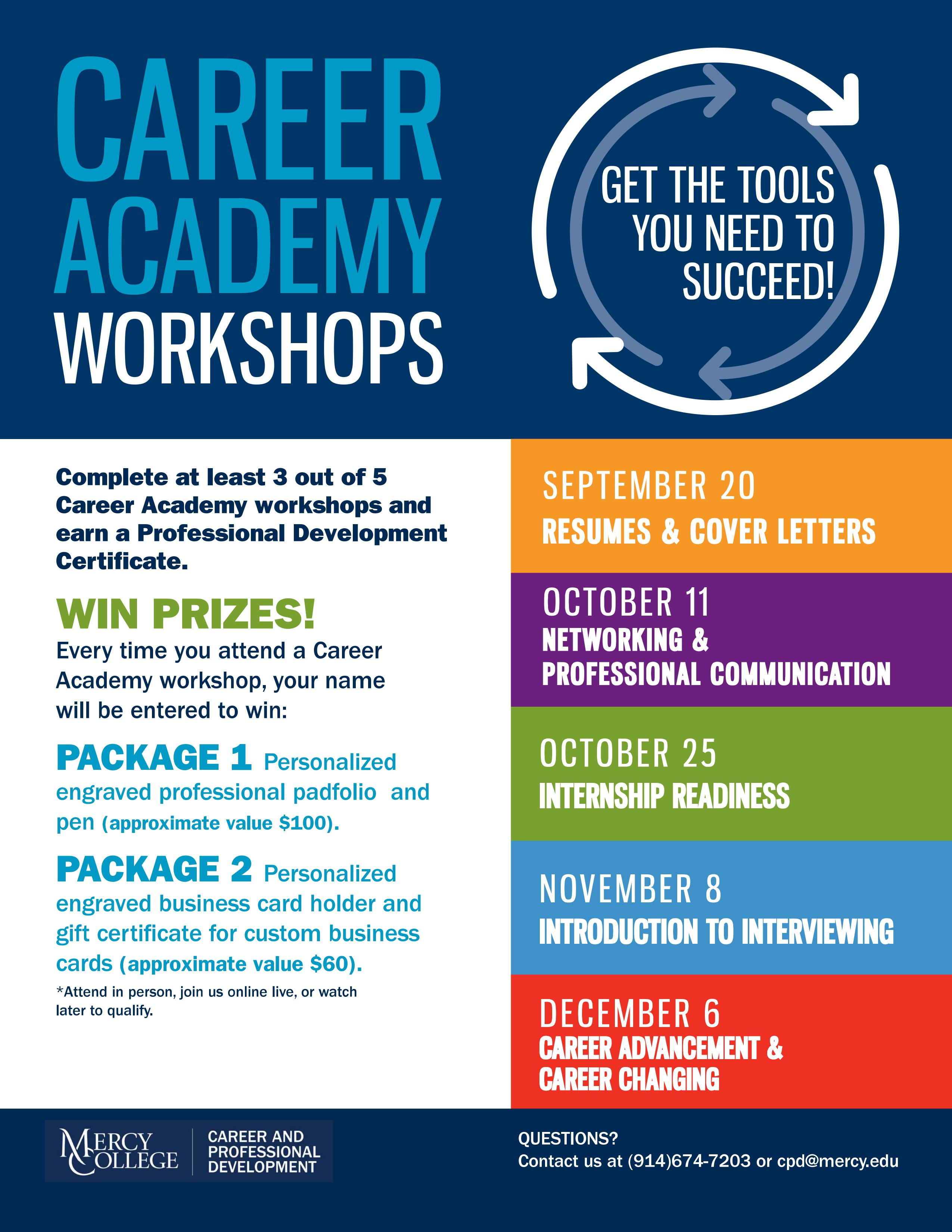 You Still Have Time To Be A Part Of It Career Academy