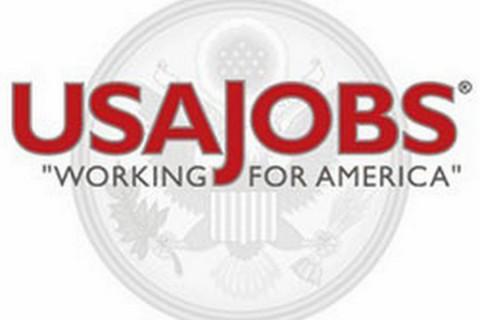 USA JOBS logo