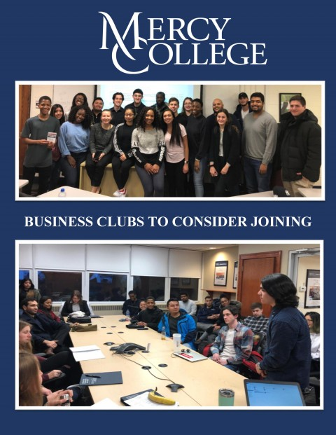Business Clubs to Consider Joining