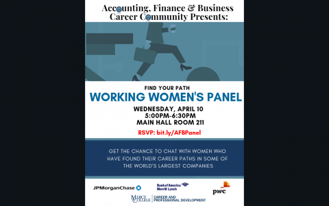 working womens panel