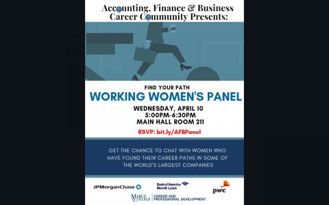 working womens panel