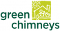 Green Chimneys logo