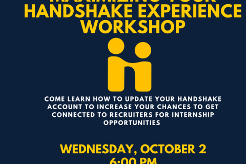 Maximizing Your Handshake Experience Workshop (5)