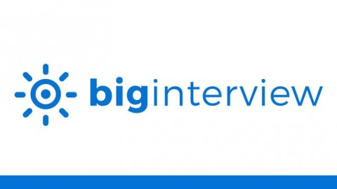 big interview logo