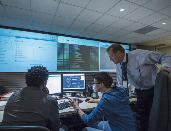 Cyber Security Job