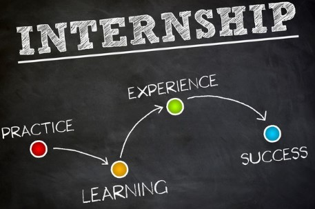 School of Social and Behavioral Sciences Internship Website