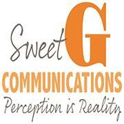 Sweet G Communications logo