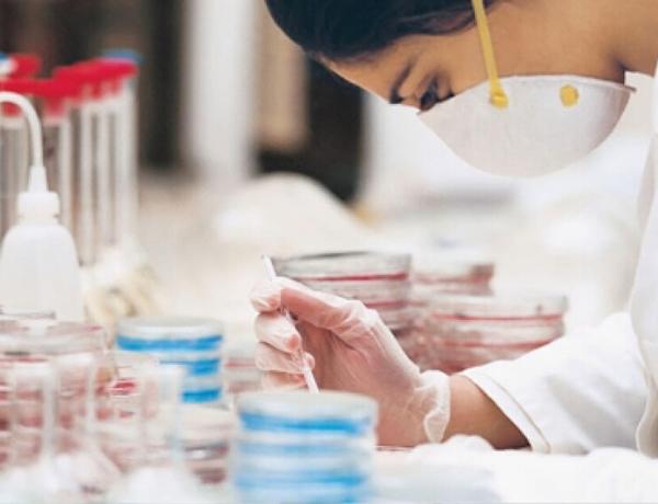 Clinical Laboratory Science Job