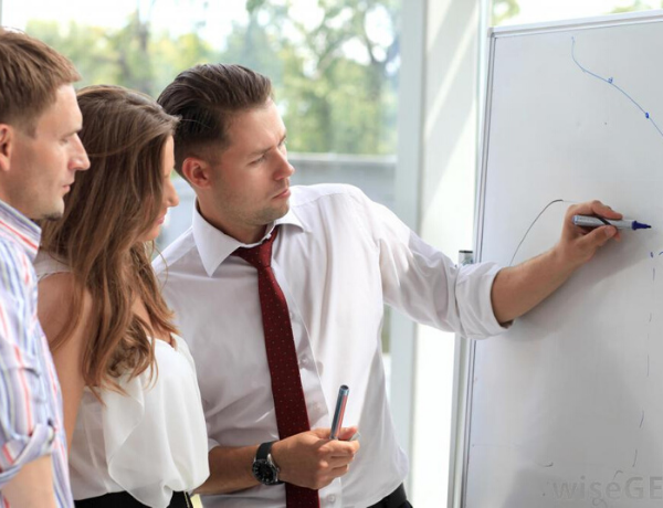 Organizational Leadership Job