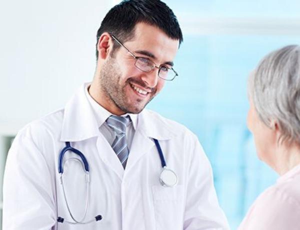 Physician Assistant Job
