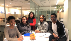PSLG Student Advisory Board
