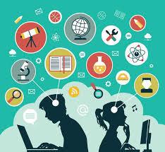 student virtual thinking