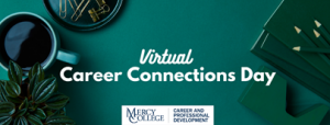 Virtual Career Connections Day 2020