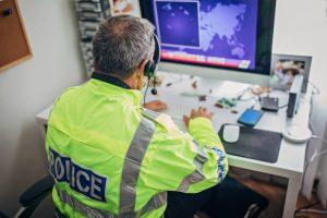 Police Communication Technician