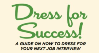Professional Dress Guideline