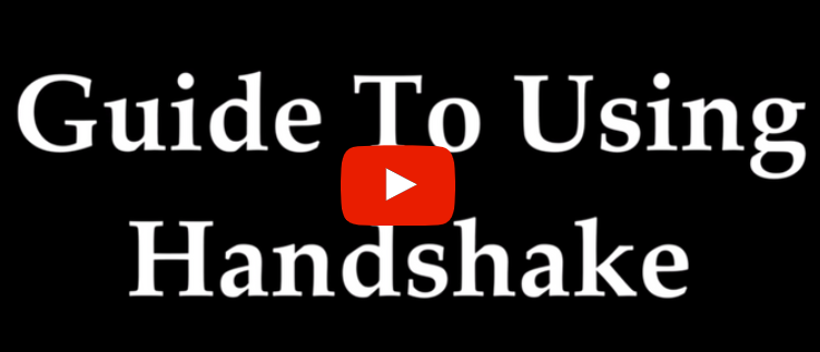video pic for how to use handshake