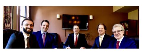 Cohen & Siegel Law