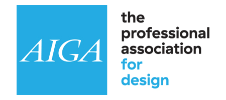 AIGA, the professional association for design