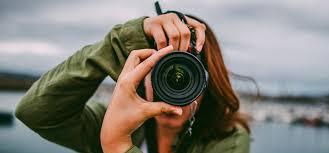 photographer art