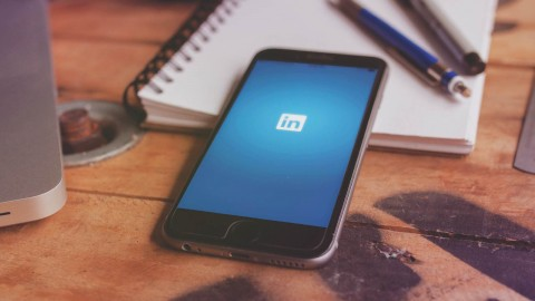LinkedIn for Students