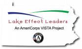 Lake Effect Leaders- An AmeriCorps VISTA Project