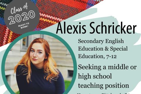 4.28.20 Alexis Schricker