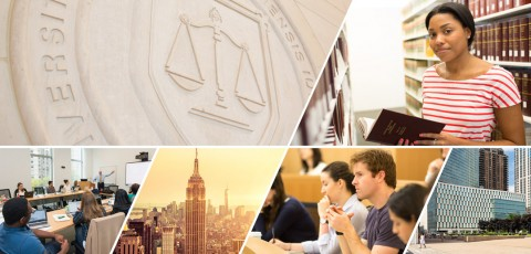 Now Online: The Fordham Pre-Law Institute