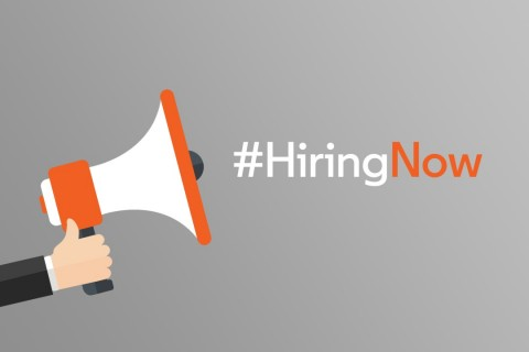 Here's who's hiring right now thumbnail image