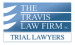 The Travis Law Firm, P.C. logo