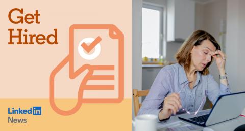 How to overcome common resume and CV stumbling blocks thumbnail image