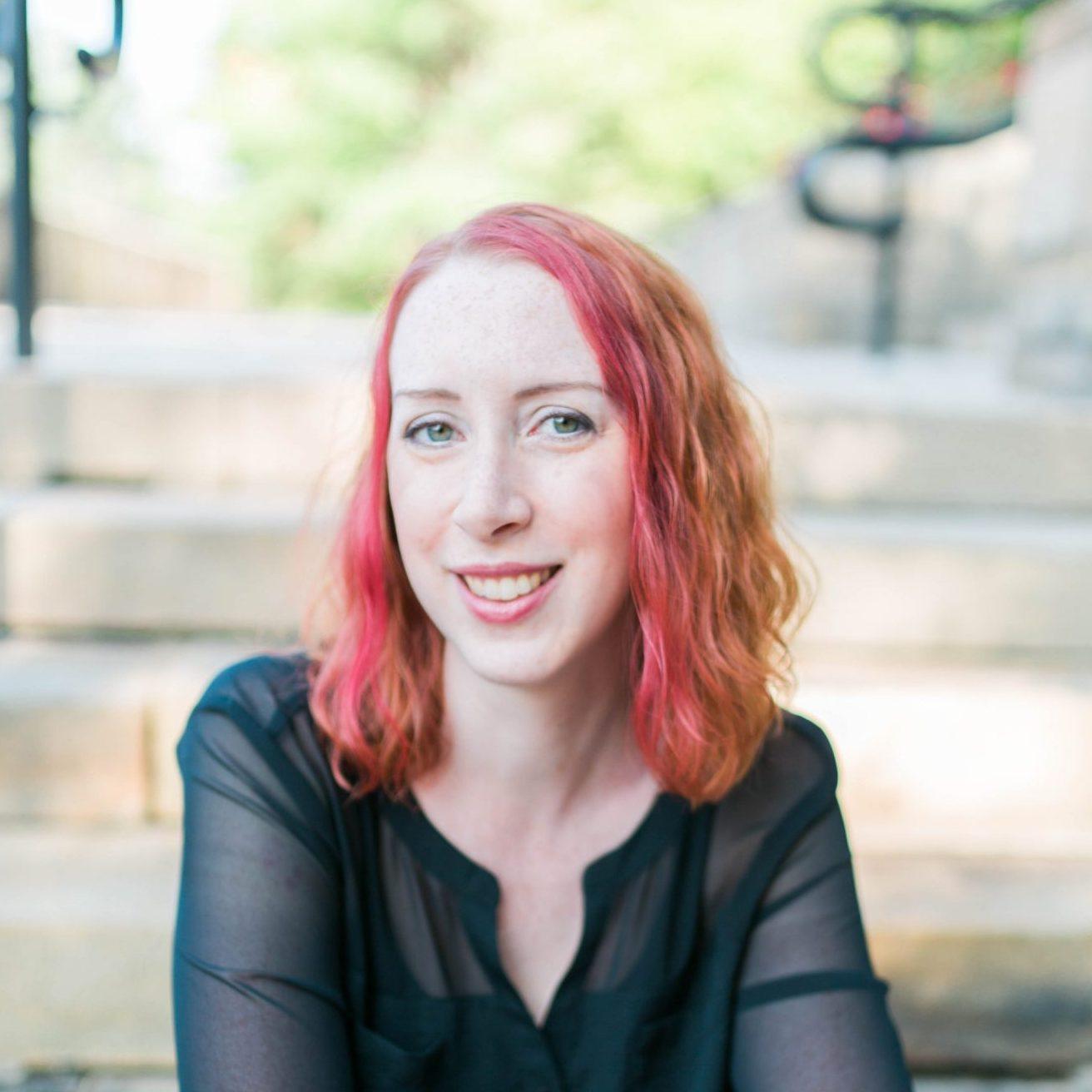 Jessica Schaefer