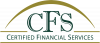 Certified Financial Services, LLC logo