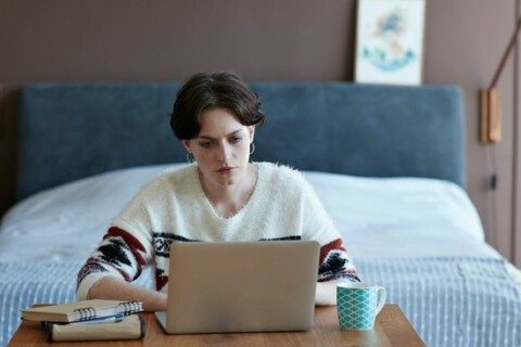 The Best Ways to Talk About Your COVID-19 Layoff in a Resume, Cover Letter, or Interview (With Examples!) thumbnail image