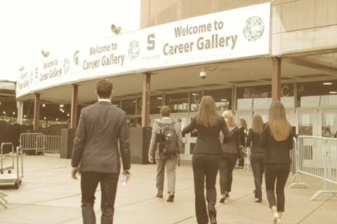 Career Fairs at MSU