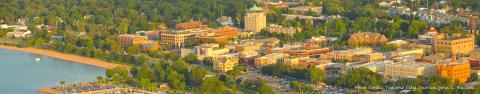 Traverse City Area Public Schools (TCAPS)
